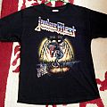 Judas Priest Shirt - A Touch of Evil