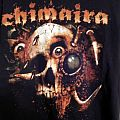 Chimaira Resurection T Shirt - S