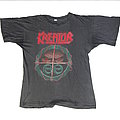 Kreator - Torture over Europe Tour '90
