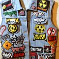 My BattleJacket almost finished /,,/