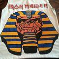 D.I.Y. Iron Maiden shirt