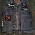 Iron Maiden - Battle Jacket - My jacket