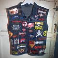 My new Battle Jacket /,,/