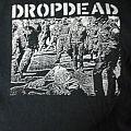 """Dropdead - TShirt or Longsleeve - Dropdead """"Hostile"""" t-shirt."""