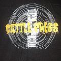 Cattle Press - TShirt or Longsleeve - Cattle Press circular logo t-shirt.