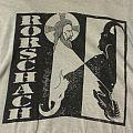"Rorschach - TShirt or Longsleeve - Rorschach ""Jesus / Devil"" t-shirt."