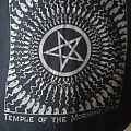 Today Is The Day - TShirt or Longsleeve - Today Is The Day Temple Of The Morningstar t-shirt.