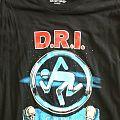 D.R.I. - TShirt or Longsleeve - D.R.I. Crossover T-shirt.