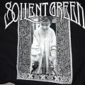 "Soilent Green ""boy with guns"" T-shirt"