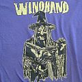 Windhand - TShirt or Longsleeve - Windhand witch shirt.