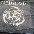 Neurosis - Patch - Neurosis circular sickles patch.
