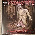 Cannibal Corpse Vile LP Tape / Vinyl / CD / Recording etc