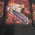 Cannibal Corpse  Meat Slasher 500 Longsleeve TShirt or Longsleeve
