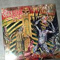 Cannibal Corpse Hammer smashed Holland  Tape / Vinyl / CD / Recording etc