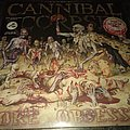 Cannibal Corpse Gore Obsessed Lp Tape / Vinyl / CD / Recording etc