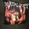 Cannibal Corpse Torture Pillow Other Collectable