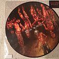 Cannibal Corpse Torture Picture LP Tape / Vinyl / CD / Recording etc