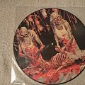 Cannibal Corpse Born in a Casket (Bootleg) Picture LP Tape / Vinyl / CD / Recording etc