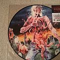 Cannibal Corpse Eaten back to Life Picture LP Tape / Vinyl / CD / Recording etc