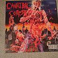 Cannibal Corpse Eaten back to Life LP Tape / Vinyl / CD / Recording etc