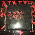 Cannibal Corpse. Wrist Band Other Collectable
