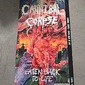 Cannibal Corpse Eaten back to Life Longbox Tape / Vinyl / CD / Recording etc