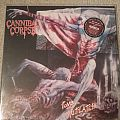 Cannibal Corpse Tomb of the Mutilated  limited LP Tape / Vinyl / CD / Recording etc