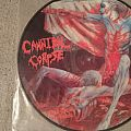 Cannibal Corpse Put them to Death 1993 Live (Bootleg) Picture LP Tape / Vinyl / CD / Recording etc