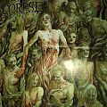 Cannibal Corpse Bleeding Poster Other Collectable