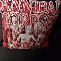 Cannibal Corpse  Bleeding Pillow Other Collectable