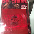 Cannibal Corpse   Decibel Collectors Edition Other Collectable