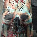 Cannibal Corpse The Wretched Spawn (signed) Tape / Vinyl / CD / Recording etc