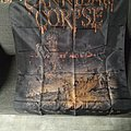 Cannibal Corpse Poster Flag Other Collectable