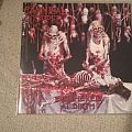Cannibal Corpse Butchered at Birth (Reissue) LP Tape / Vinyl / CD / Recording etc