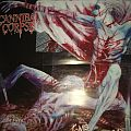 Cannibal Corpse Tomb of the Mutilated Postet Other Collectable