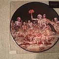 Cannibal Corpse Gore Obsessed Picture LP Tape / Vinyl / CD / Recording etc