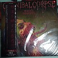 Cannibal Corpse - Tape / Vinyl / CD / Recording etc - Cannibal Corpse Violence Unimagined LP