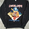 Cannibal Corpse Hammer smashed Face Sweater