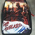 Cannibal Corpse BAG Tomb of the Mutilated