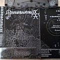 Grausamkeit - Tape / Vinyl / CD / Recording etc - Grausamkeit Hellgoat Tape