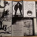 "Blod Besvimelse - Tape / Vinyl / CD / Recording etc - blod besvimelse ""geleit ins totenreich"""
