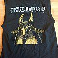"Bathory - TShirt or Longsleeve - bathory ""goat"" shirt"