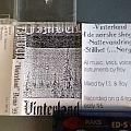 Fimbul - Tape / Vinyl / CD / Recording etc - Fimbul Vinterland Tape