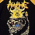 """Ahvawe - TShirt or Longsleeve - ahvawe """"black speed rock'n'rollers"""" baseball shirt"""