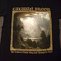 "caladan brood ""the echoes of battle ring cold through the ages"" longsleeve"