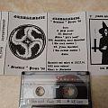 Grausamkeit - Tape / Vinyl / CD / Recording etc - Grausamkeit Stardust Promo '99 Tape