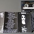 Grausamkeit - Tape / Vinyl / CD / Recording etc - Grausamkeit Helveterich Tape