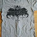 "Satanic Warmaster - TShirt or Longsleeve - satanic warmaster ""wolfstorm holocaust"" shirt"