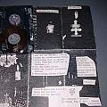 Grabschändung - Tape / Vinyl / CD / Recording etc - Grabschändung Demo #1 Todesschrei Tape