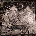 """Solanum - Tape / Vinyl / CD / Recording etc - solanum """"spheres of time"""" lp"""